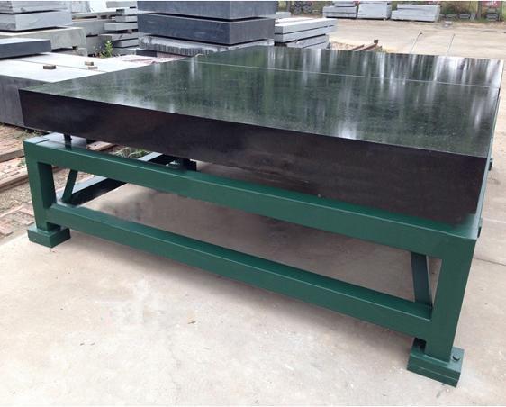 合肥专业生产大理石平台厂家 优质大理石检验平台型号直销