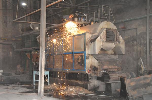 燃煤锅炉改造价格