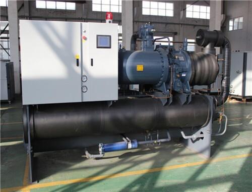 莱芜螺杆式冷水机,莱芜螺杆式冷水机厂家