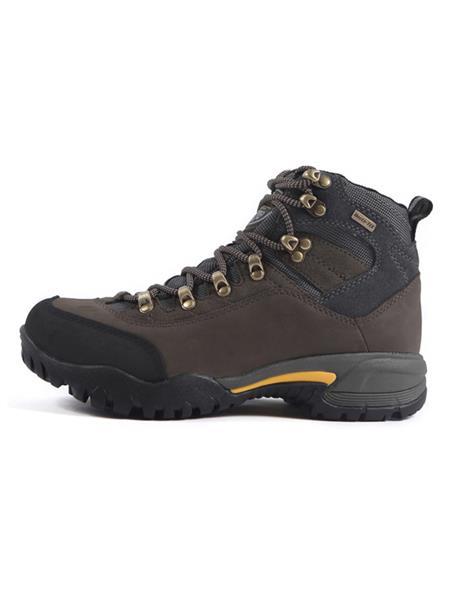 鹰岩户外用品户外鞋 男款休闲耐磨徒步鞋登山鞋越野跑鞋5802