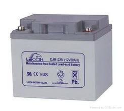 理士蓄电池12V65AH