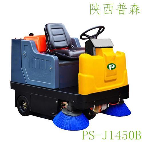 陕西普森PS-J1450B道路清扫车