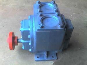 江苏苏州YCB不锈钢圆弧泵NYP高粘度内齿泵无泄漏KCB不锈钢磁力泵