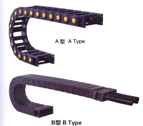 TLH55电缆拖链 工程拖链 河北镇瑜 您的首选