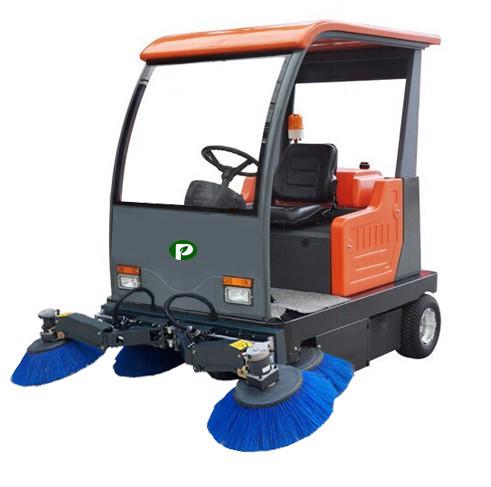 扫地机 智能扫地机器人陕西普森扫地机厂家直销