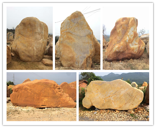 供应四川园林景观石,四川景观刻字石,四川风景园林石