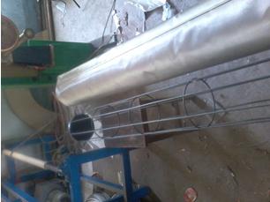 不锈钢除尘滤袋除尘过滤网报价,除尘滤筒图片,安平沃德丝网