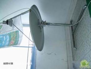 长城电视信号接收器普及偏远山区幸福千万家