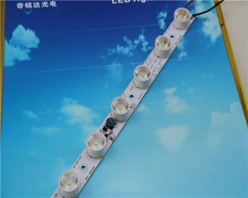 厂家批发供应led拉布灯箱硬灯条