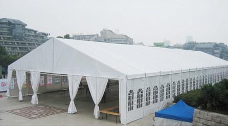 户外活动婚礼婚庆篷房图片