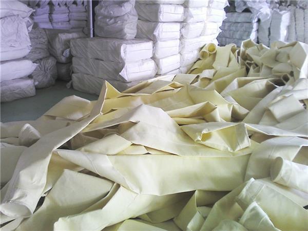 冶炼厂130玄武岩布袋高温布袋