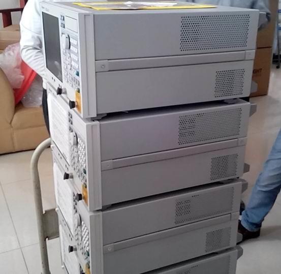 Agilent E5071C网络分析仪租售