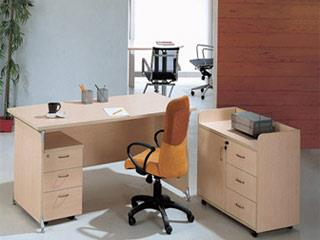 海淀办公家具厂 北京电脑桌椅定做
