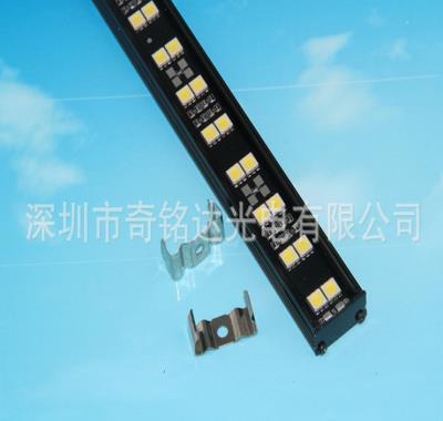 厂家热销5050双排灯珠硬灯条