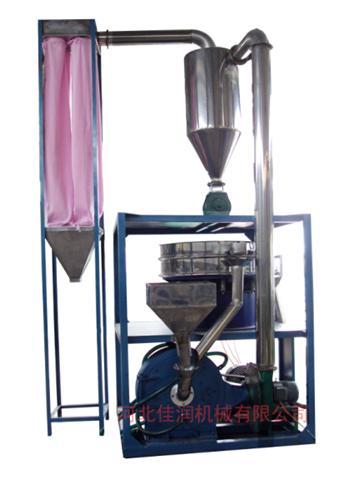 山西塑料磨粉机-塑料粉碎机-团粒机批发价出厂