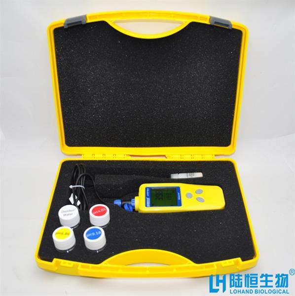 多参数水质检测仪PH/ORP/温度_酸度计_ORP计_高精度防水防摔仪器
