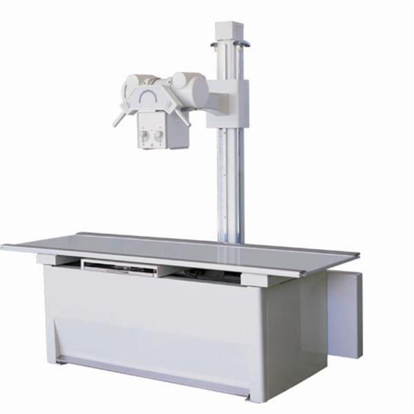 医用诊断X射线机 万东HF51-2A 平板x光机
