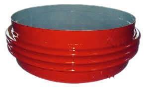 瑞通不锈钢矩形补偿器 耐磨波纹管补偿器 耐腐蚀补偿器