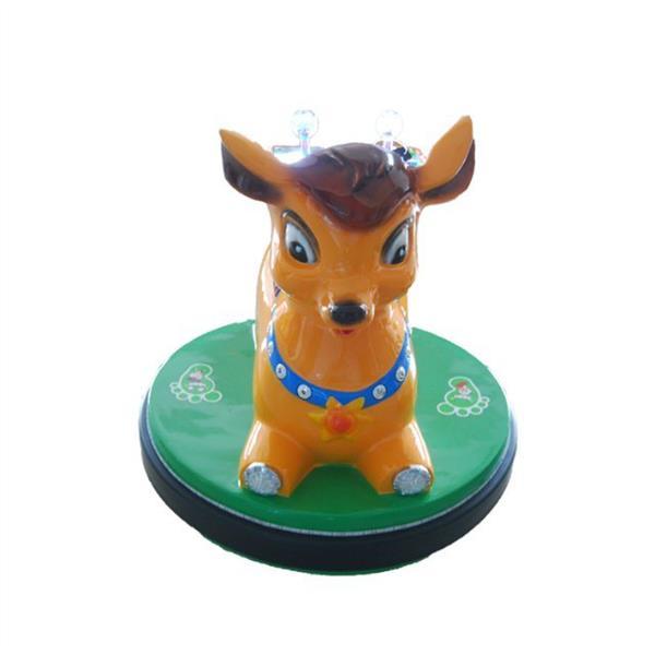 广州大型游戏机厂家批发儿童电瓶碰碰车动物咪咪车摇摆机