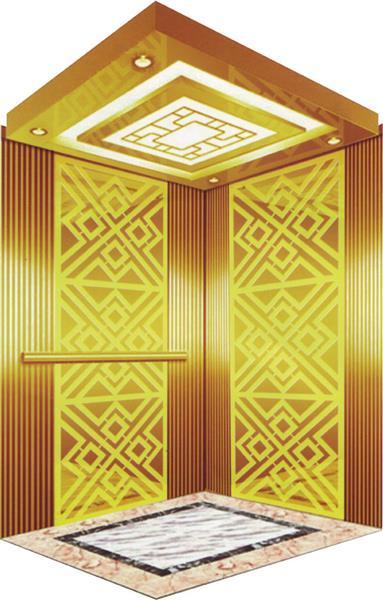 广东专业电梯装潢